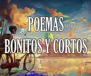 poesias y poemas cortos y bonitos