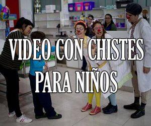 Video con Chistes para Niños
