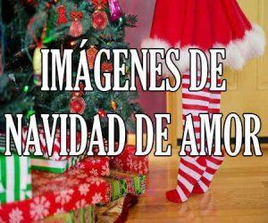 Imagenes de Navidad de Amor