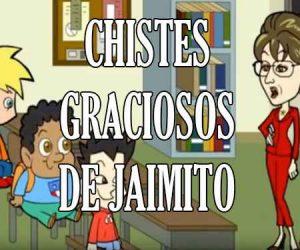 Chistes Graciosos de Jaimito