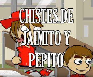 Chistes de Jaimito y Pepito