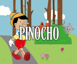 Cuento de Pinocho Resumido