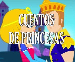 Cuentos de Princesas Cortos