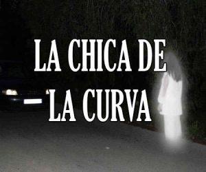 la chica de la curva