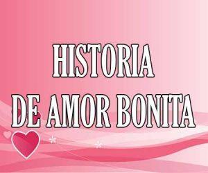 Historia de amor bonita