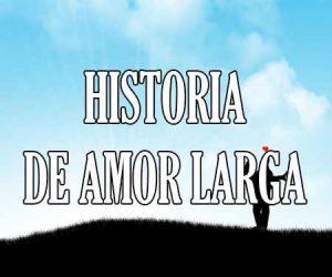 Historia de Amor larga