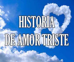 Historia de Amor Triste
