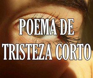 Poema Triste Corto