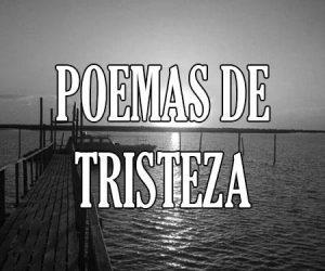 Poemas de Tristeza