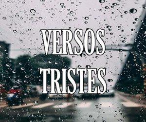 Versos Tristes