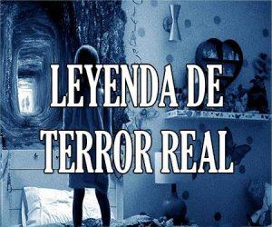 Leyenda de Terror Real