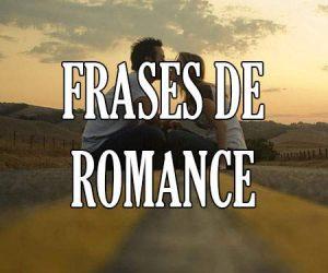 frases de romance