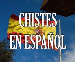 chistes español