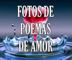 Fotos de Poemas de Amor