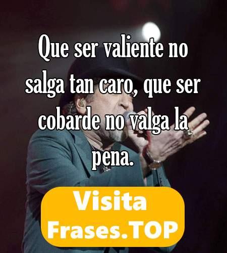 las mejores frases de Joaquín Sabina