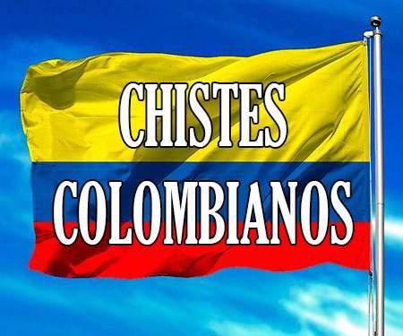 Chistes Colombianos Cortos Buenos Paisas