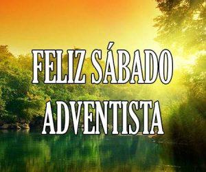 Feliz Sabado Adventista