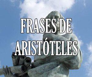 Frases de Aristoteles
