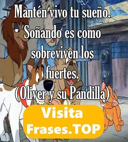 Frases Disney De Películas Y De Amor Las Mejores
