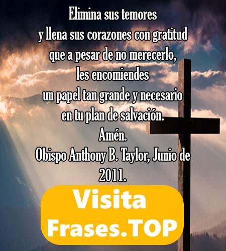 mejores oraciones cristianas