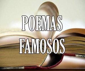 poemas famosos