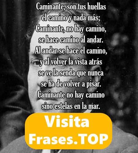 poemas de Antonio Machado Cortos