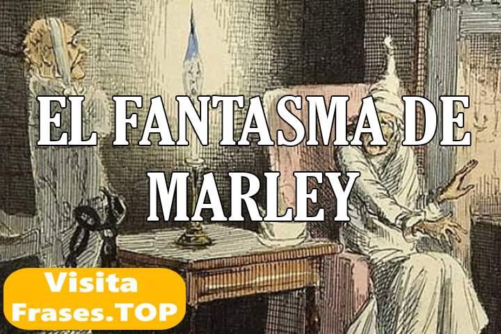 El fantasma de Marley