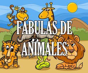 Fábulas de animales