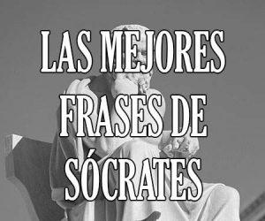 Las Mejores Frases de Socrates