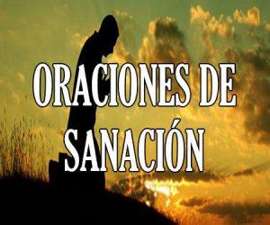 Oraciones de Sanación