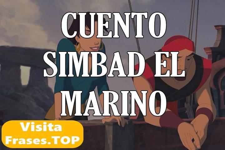 Cuento de Simbad el Marino