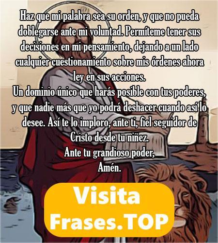 Oraciones de San Marcos de León para dominar