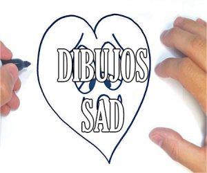 Dibujos Sad