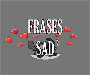 Frases Sad