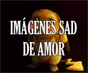 Imagenes Sad de Amor
