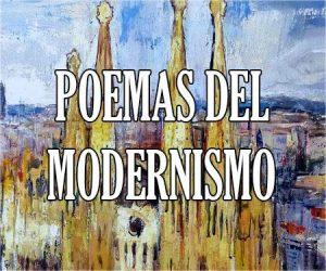 Poemas del Modernismo