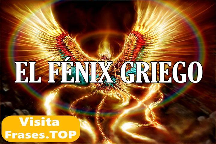 El Fénix Griego