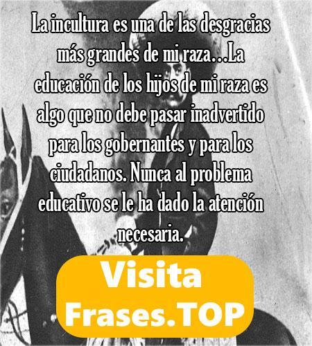Frase de Emiliano Zapata Salazar y Pancho Villa