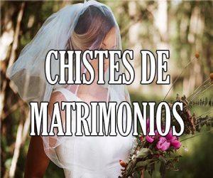 Chistes de Matrimonios