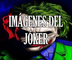 Imagenes del Joker