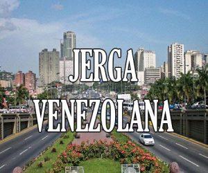 Jerga Venezolana