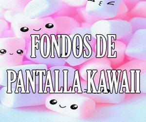 fondos de pantalla kawaii